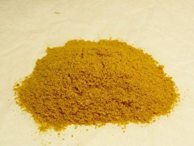 Curry, mild, BIO