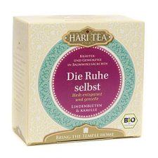 Die Ruhe selbst Hari Tea Bio