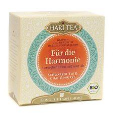 Für die Harmonie Hari Tea Bio
