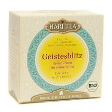 Geistesblitz Hari Tea Bio