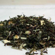 'Grüner Tee, ''''Earl Grey'''', BIO'