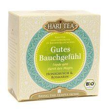 Gutes Bauchgefühl Hari Tea Bio