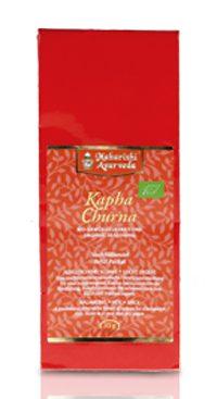 Kapha Churna Maharishi Bio Nachfüllbeutel, 35 g