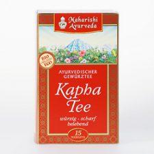 Kapha Tee, BIO