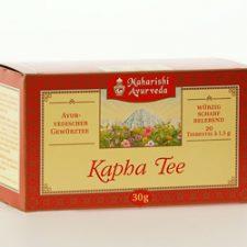 Kapha Tee, konv.