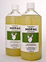 Konzentrierter NOPAL-Gemüsesaft 2er-Set