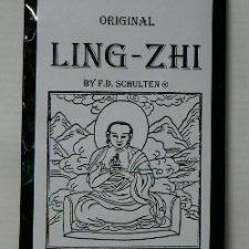 Ling Zhi, Pilzschrot