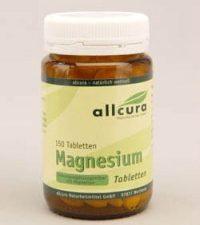 MAGNESIUM Tabletten, 250 St.