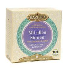 Mit allen Sinnen Hari Tea Bio