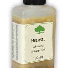 Neem- Öl, kaltgepresst