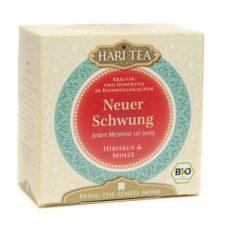 Neuer Schwung Hari Tea Bio