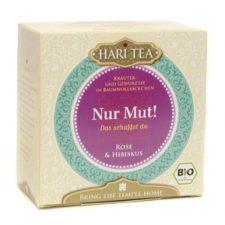 Nur Mut Hari Tea Bio