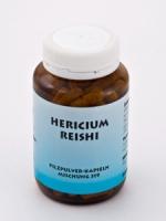 Pilzpulver-Kapseln (Mischung Nr. 319) REISHI-HERICIUM