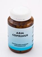 Pilzpulver-Kapseln (Mischung Nr. 329) ABM-COPRINUS