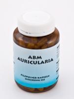 Pilzpulver-Kapseln (Mischung Nr. 333) ABM-AURICULARIA