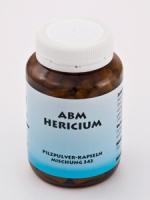 Pilzpulver-Kapseln (Mischung Nr. 343) ABM-HERICIUM