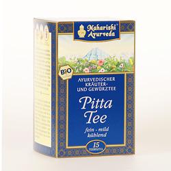 Pitta Tee, BIO