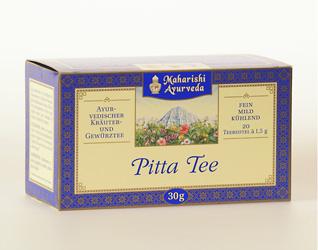 Pitta Tee, konv.