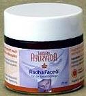 Rada Face Oil von Santulan