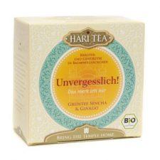 Unvergesslich Hari Tea Bio