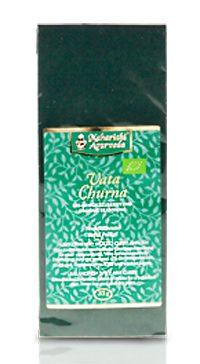 Vata Churna Maharishi Bio Nachfüllbeutel, 35 g