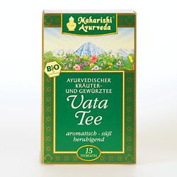 Vata Tee, BIO