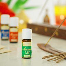Ayurvedische Aroma-Öle