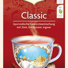 Yogi Tee - Gewürz-Tees