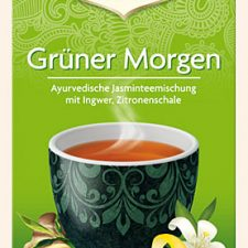 Yogi Tee - Grüner Tee