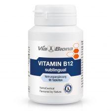 Viabiona Vitalstoffe